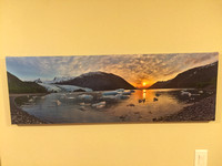 $150 down from $250  16x48  One of my favorite new panoramas.