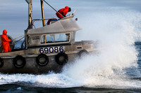 Commercial fishing Bristol Bay